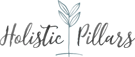 Holistic Pillars Logo