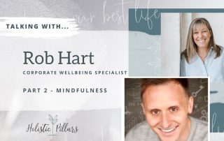 mindfulness rob hart